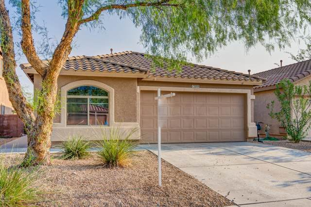13200 E Coyote Well Drive, Vail, AZ 85641 (#22022745) :: The Local Real Estate Group | Realty Executives