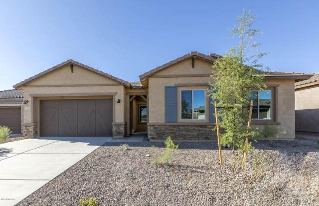 732 E Romsdalen Road, Tucson, AZ 85755 (#22022780) :: Tucson Property Executives