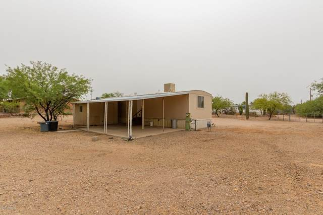 9360 W Claude Street, Tucson, AZ 85735 (#22022866) :: The Local Real Estate Group | Realty Executives
