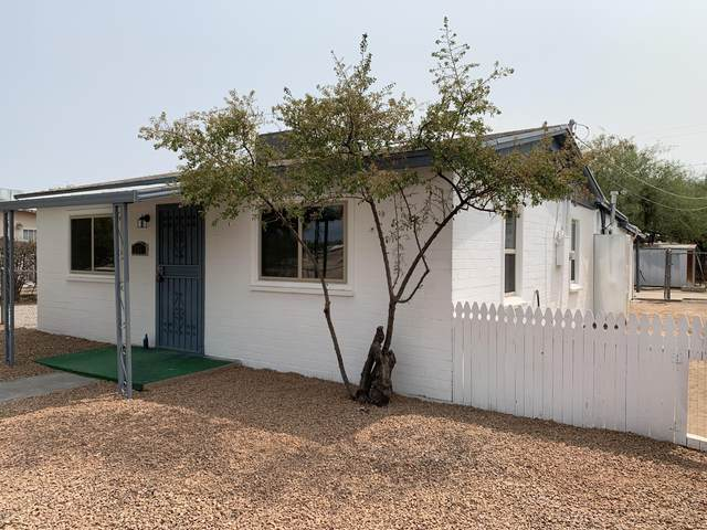 227 W Macarthur Street, Tucson, AZ 85714 (#22022967) :: Gateway Partners