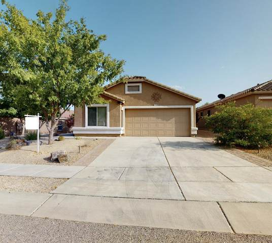 13288 E Coyote Well Drive, Vail, AZ 85641 (#22022988) :: The Local Real Estate Group | Realty Executives