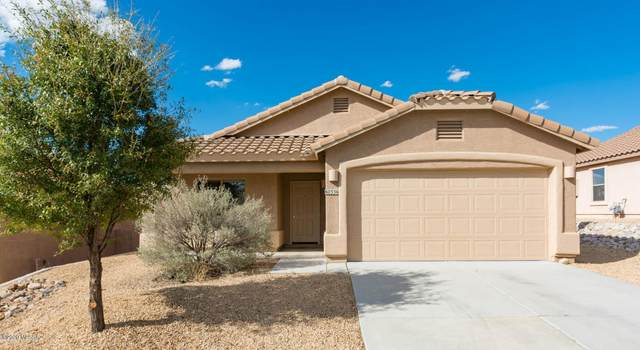 60336 E Alpine Way, Tucson, AZ 85739 (#22023114) :: Long Realty - The Vallee Gold Team