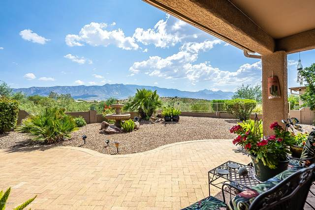 38209 S Skyline Drive, Saddlebrooke, AZ 85739 (#22023127) :: Long Realty - The Vallee Gold Team