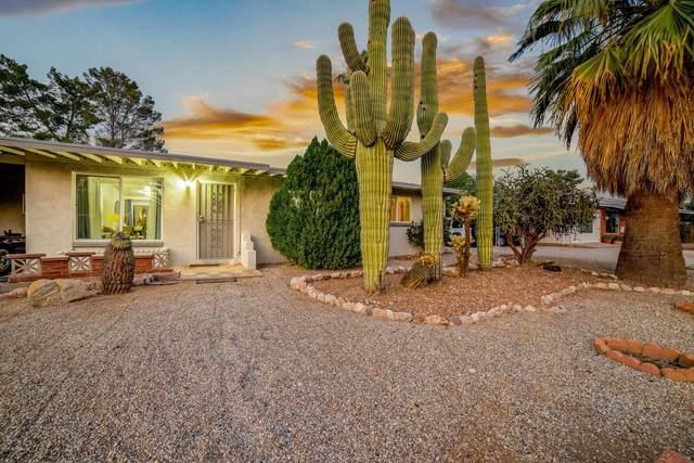 6457 E Calle Cappela, Tucson, AZ 85710 (#22023339) :: The Josh Berkley Team
