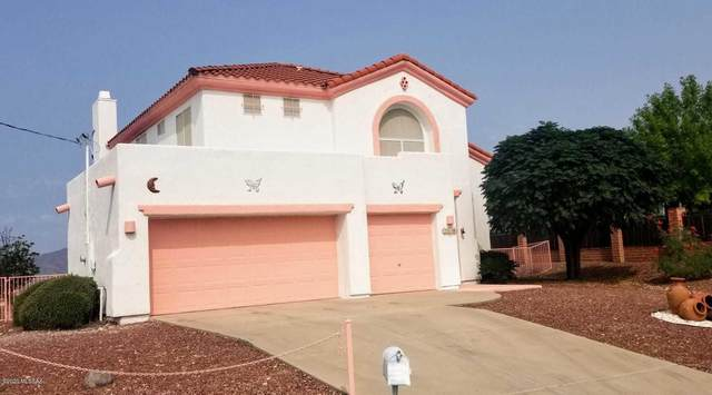 1218 Avenida Gandara, Rio Rico, AZ 85648 (#22023474) :: Luxury Group - Realty Executives Arizona Properties