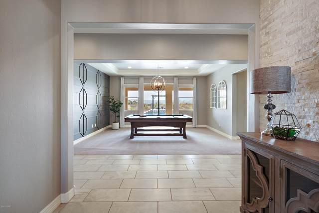 300 S Vaughn Canyon Place, Sahuarita, AZ 85629 (#22023499) :: AZ Power Team | RE/MAX Results
