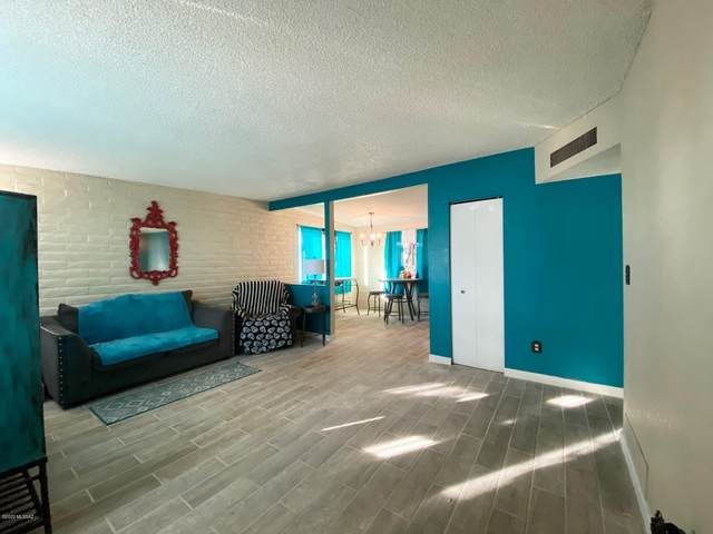 4341 E Rex Street, Tucson, AZ 85706 (#22023555) :: Long Realty - The Vallee Gold Team