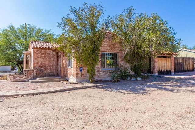 2101 N 1St Avenue, Tucson, AZ 85719 (#22023824) :: Keller Williams