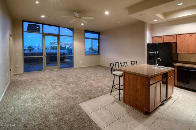 446 N Campbell Avenue #1206, Tucson, AZ 85701 (#22023908) :: Tucson Property Executives