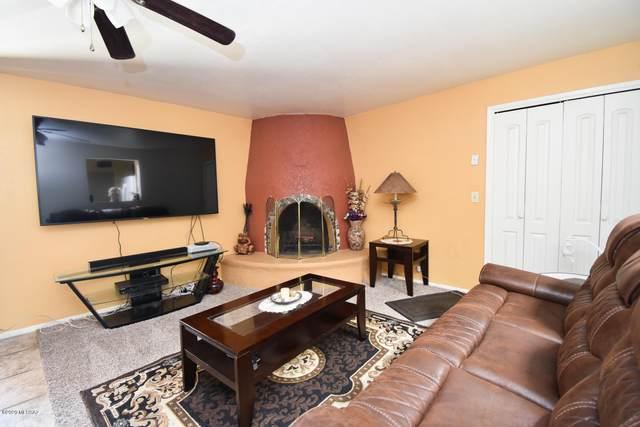 5834 E Waverly Street, Tucson, AZ 85712 (#22023973) :: Long Realty - The Vallee Gold Team