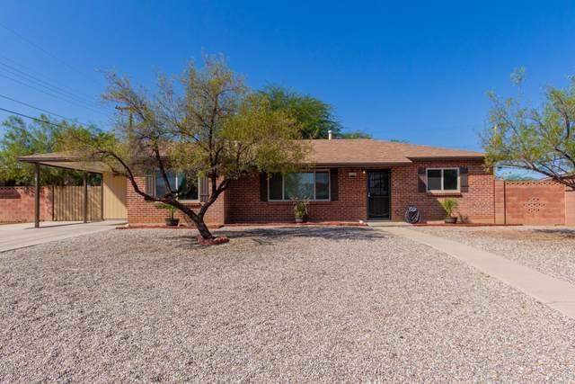 1458 S Avenida Sirio, Tucson, AZ 85710 (#22023984) :: Kino Abrams brokered by Tierra Antigua Realty