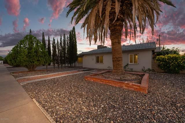 702 S Erin Avenue, Tucson, AZ 85711 (#22024017) :: Kino Abrams brokered by Tierra Antigua Realty