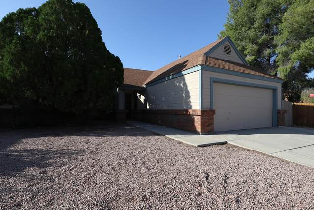 7915 N Roundstone Drive, Tucson, AZ 85741 (#22024048) :: The Josh Berkley Team