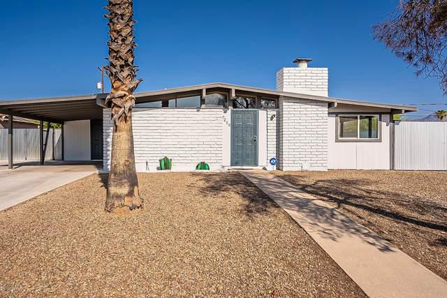 7219 E Luana Place, Tucson, AZ 85710 (#22024052) :: The Josh Berkley Team