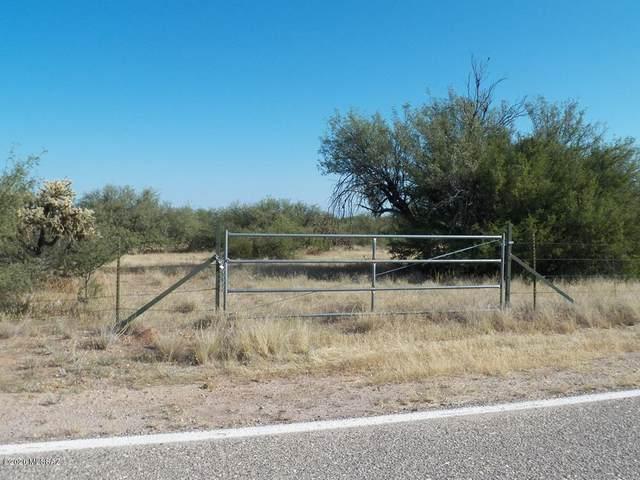 1750 W Eagle Way None, Amado, AZ 85645 (#22024063) :: Luxury Group - Realty Executives Arizona Properties