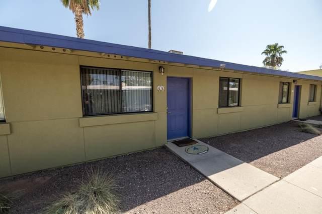 350 N Silverbell Road #88, Tucson, AZ 85745 (#22024132) :: Tucson Property Executives