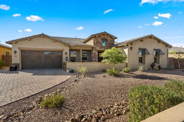 13491 N Alisma Court, Tucson, AZ 85755 (#22024186) :: Keller Williams