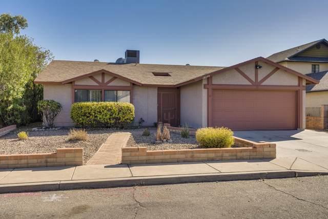 10240 E Vicksburg Street, Tucson, AZ 85748 (#22024299) :: The Josh Berkley Team