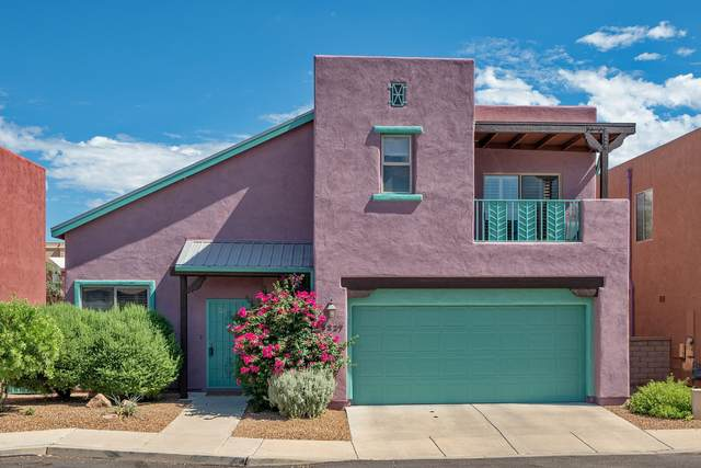 5227 E Timrod Street, Tucson, AZ 85711 (#22024441) :: Long Realty - The Vallee Gold Team