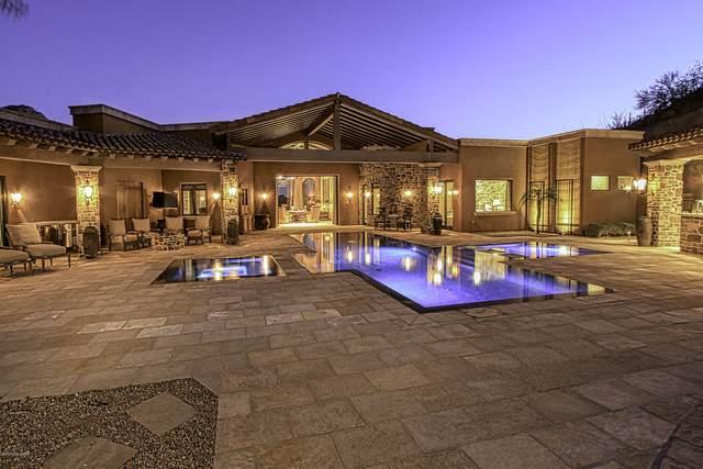 14740 N Soaring Dove Place, Marana, AZ 85658 (#22024789) :: Tucson Real Estate Group