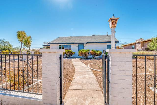 2831 W Roadrunner Road, Tucson, AZ 85746 (#22024800) :: The Local Real Estate Group | Realty Executives