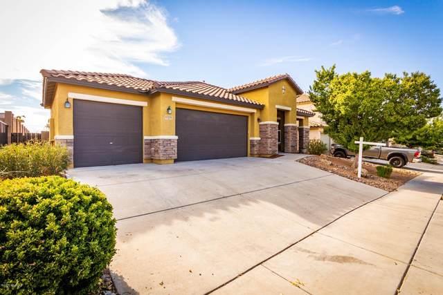 17172 S Painted Vistas Way, Vail, AZ 85641 (#22024941) :: Tucson Real Estate Group