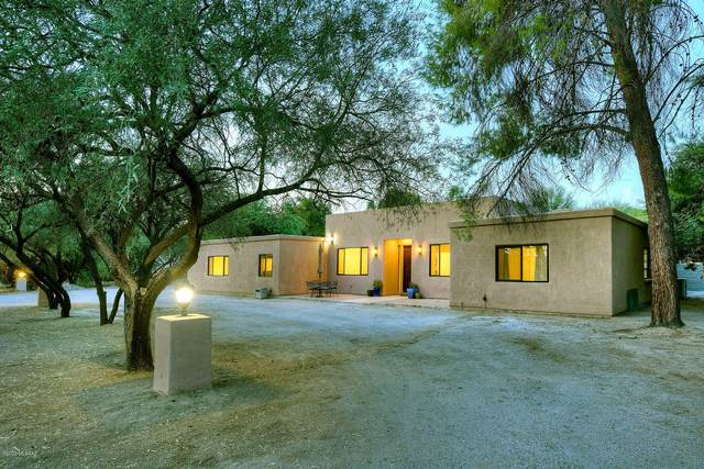 12025 E Dry Gulch Place, Tucson, AZ 85749 (#22024994) :: The Local Real Estate Group | Realty Executives