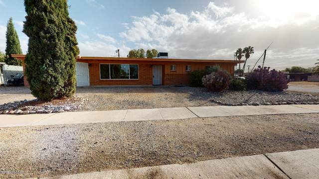 7302 E 34Th Street, Tucson, AZ 85710 (#22025119) :: Tucson Property Executives