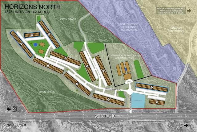 1602 N Ocotillo Blossom Trail, Benson, AZ 85602 (#22025171) :: Gateway Partners International
