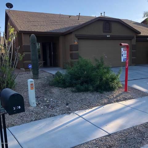 1992 E Corte Morsana, Tucson, AZ 85706 (#22025422) :: Long Realty - The Vallee Gold Team