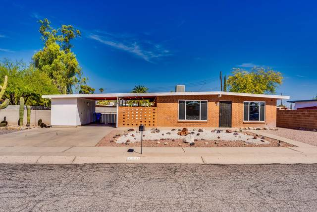 2311 S Calle Zamora, Tucson, AZ 85710 (#22025451) :: Tucson Property Executives