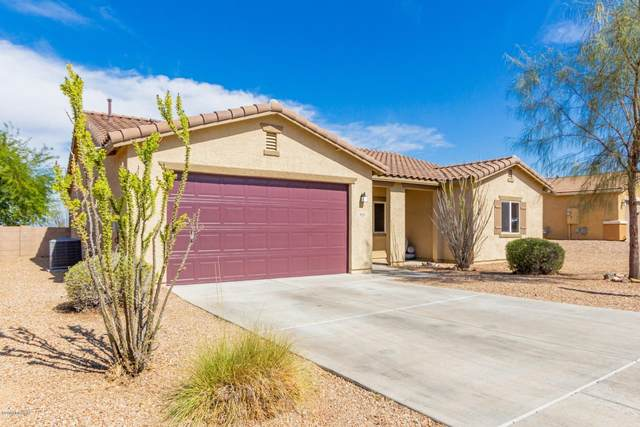 635 S Harry P Stagg Drive, Vail, AZ 85641 (#22025476) :: Tucson Real Estate Group