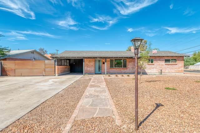 3249 E Waverly Street, Tucson, AZ 85716 (#22025500) :: Kino Abrams brokered by Tierra Antigua Realty