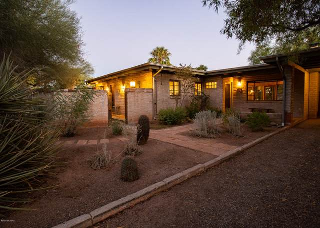 2356 E Hampton Street, Tucson, AZ 85719 (#22025585) :: Tucson Property Executives