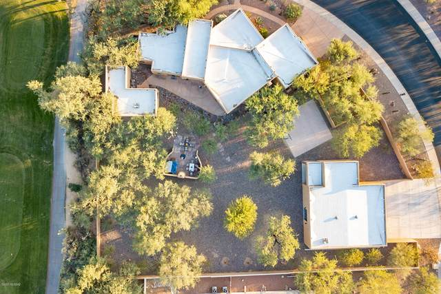5170 N Sabino Hills Drive, Tucson, AZ 85749 (#22025590) :: The Local Real Estate Group | Realty Executives
