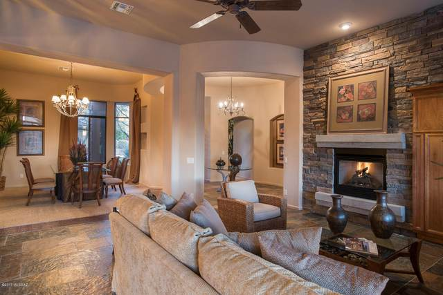13853 N Steprock Canyon Place, Oro Valley, AZ 85755 (#22026018) :: Tucson Property Executives