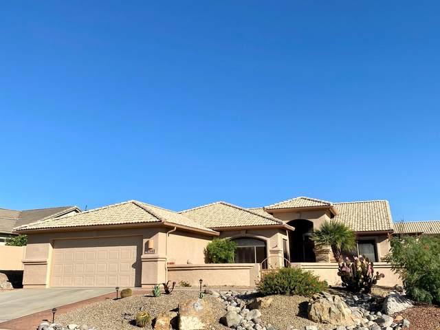 63440 E Cat Claw Lane, Saddlebrooke, AZ 85739 (#22026090) :: Tucson Property Executives