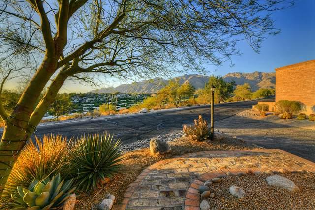 5180 N Montezuma Trail, Tucson, AZ 85750 (#22026160) :: AZ Power Team   RE/MAX Results