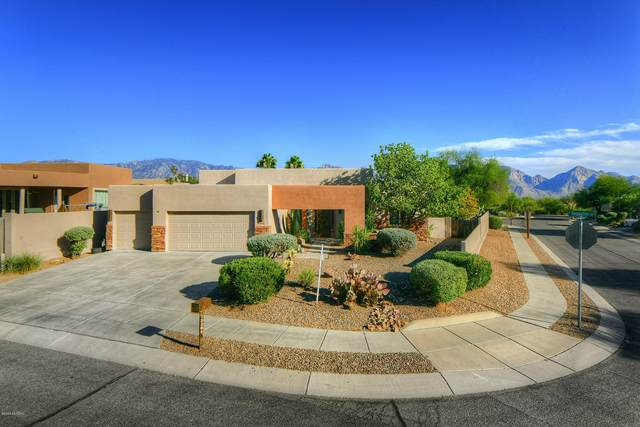 13364 N Regulation Drive, Oro Valley, AZ 85755 (#22026232) :: Tucson Property Executives