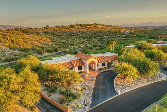 6380 E Valle Di Cadore, Tucson, AZ 85750 (#22026244) :: The Local Real Estate Group | Realty Executives