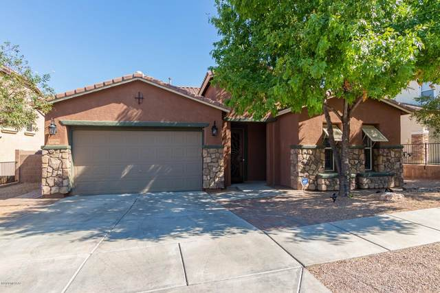 17129 S Painted Vistas Way, Vail, AZ 85641 (#22026254) :: The Josh Berkley Team
