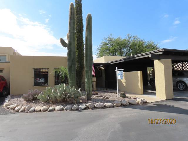 3423 N Millard Drive, Tucson, AZ 85750 (#22026301) :: The Local Real Estate Group | Realty Executives