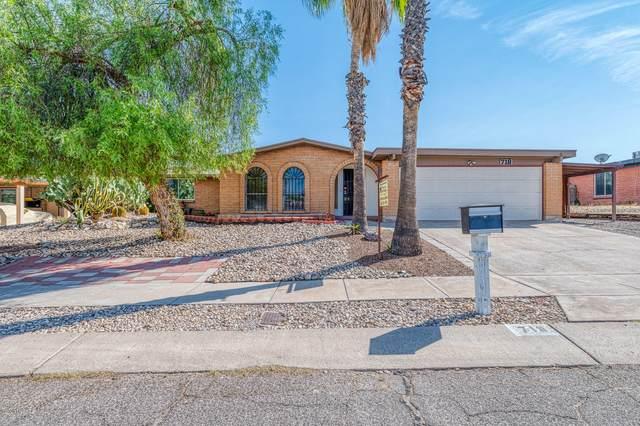 718 N Citadel Avenue, Tucson, AZ 85748 (#22026389) :: The Josh Berkley Team