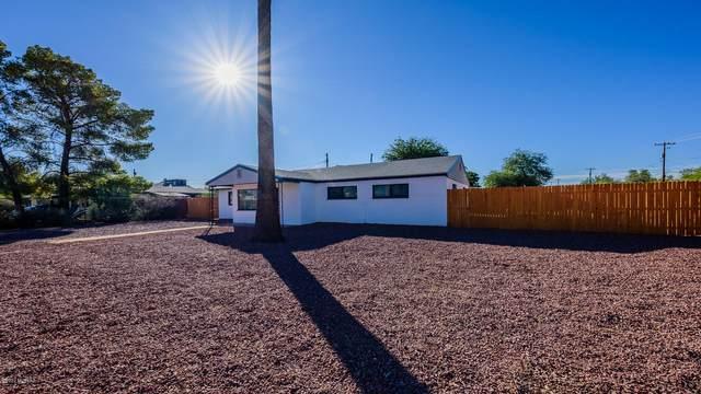 5302 E Peach Street, Tucson, AZ 85712 (#22026438) :: The Local Real Estate Group   Realty Executives