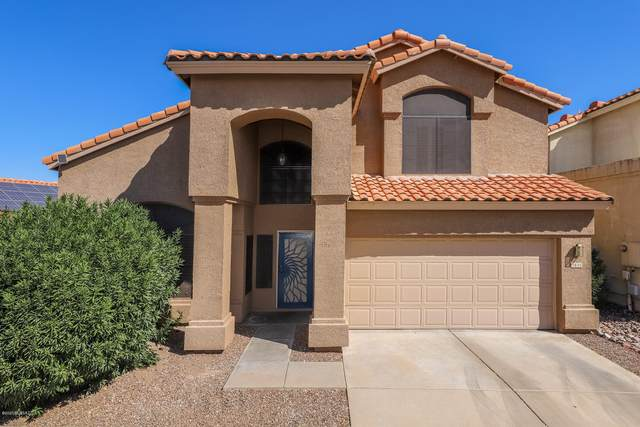 7835 E Marquise Drive, Tucson, AZ 85715 (#22026471) :: The Local Real Estate Group | Realty Executives
