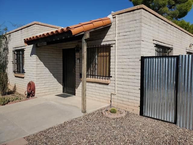 3646 E Blacklidge Drive #12, Tucson, AZ 85716 (#22026605) :: Keller Williams