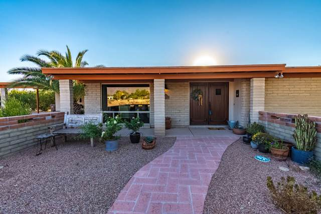 1518 W Chapala Drive, Tucson, AZ 85704 (#22026635) :: Long Realty - The Vallee Gold Team