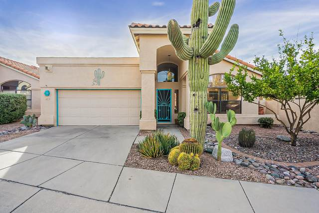2875 N Hartwick Avenue, Tucson, AZ 85715 (#22026736) :: The Local Real Estate Group | Realty Executives