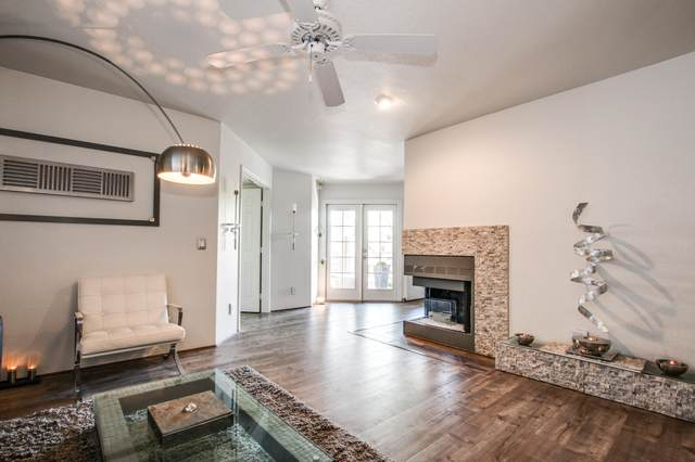 6655 N Canyon Crest Drive #6130, Tucson, AZ 85750 (#22026823) :: The Local Real Estate Group | Realty Executives