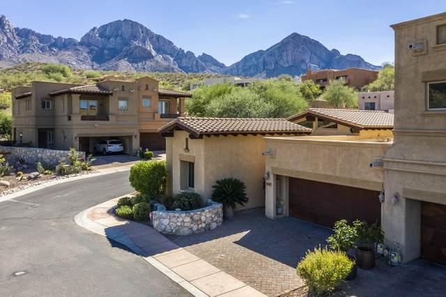 1808 E Via Colomba Bianca, Oro Valley, AZ 85737 (#22026826) :: AZ Power Team | RE/MAX Results